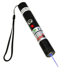 1000mW Tragbare Laser Blau