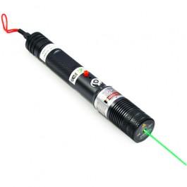 1000mW Tragbare Laser Grün