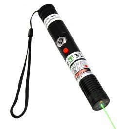 100mW Tragbare Laser Grün