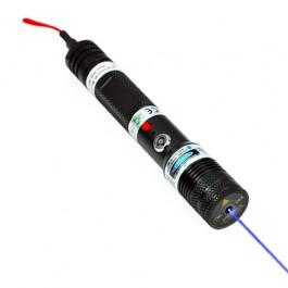 2000mW Tragbare Laser Blau